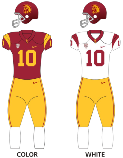 2019 USC Trojans football team | owlapps