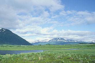 Kodiak National Wildlife Refuge - Scenery, Kodiak National Wildlife Refuge