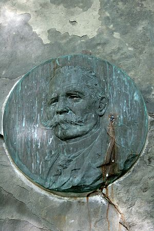 Josaphat Park - Edmond Galoppin