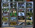 Schild im Naturpark Bayerischer Wald...2011Bayern 1176WI.jpg