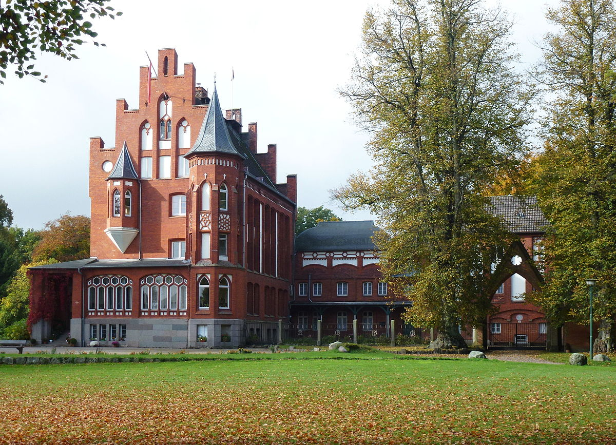Kalkhorst