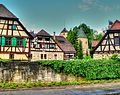 Schloss und Kloster Bebenhausen, Wirtschaftsgebäude (8484650137).jpg