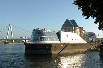 Imhoff-Schokoladenmuseum - Imhoff-Schokoladenmuseum