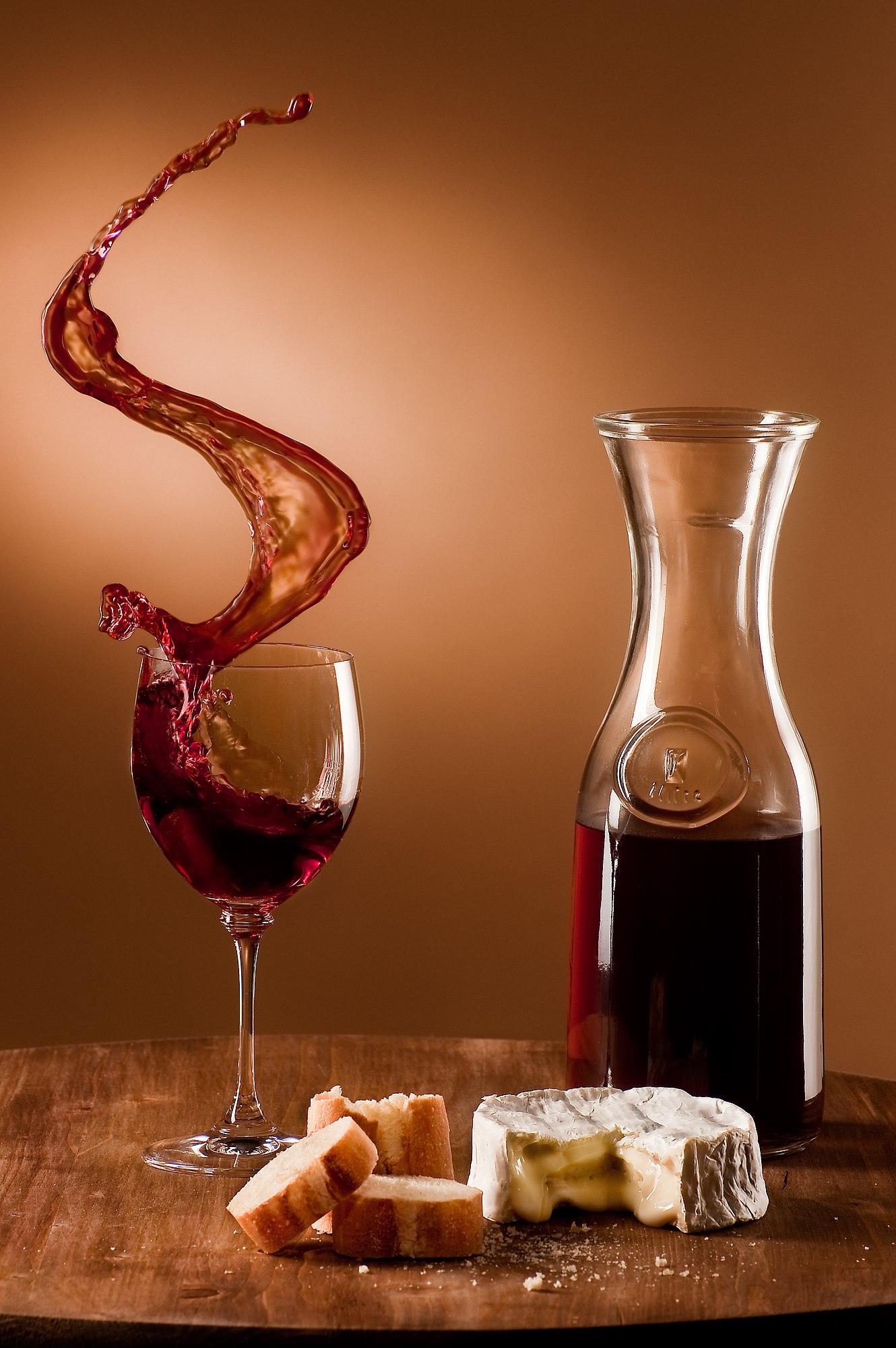 شراب قرمز
