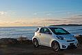 Scion iQ - San Simeon Shoreline, CA - 003 - Flickr - Moto@Club4AG.jpg
