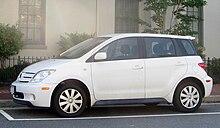 Who Owns Scion - Scion Automobile Wikipedia