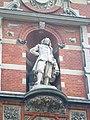 Sculpture at the Stedelijk Museum Amsterdam 08.JPG