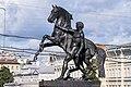Sculptures on Anichkov Bridge 03.jpg