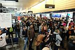 SeaTac Airport protest against immigration ban 06.jpg