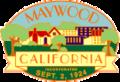 Seal maywood ca.png