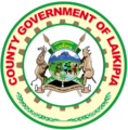 Seal of Laikipia County.png