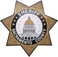 Seal of the Sacramento County Sheriff's Department.png