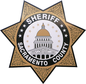 Sacramento County Sheriff's Department - Image: Seal of the Sacramento County Sheriff's Department