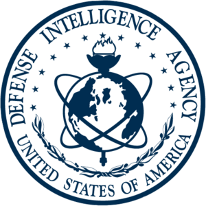 Defense Cover Office - Image: Seal of the US Defense Intelligence Agency (DIA)