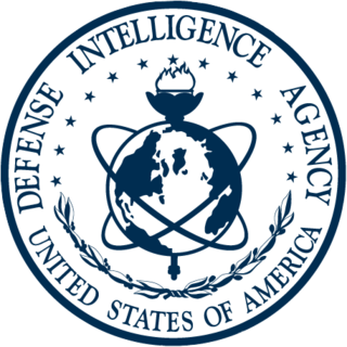 Defense Intelligence Agency in popular culture