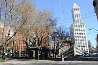 Seattle - Pioneer Square Park 02.jpg