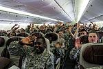 Second flight of JFC-UA service members redeploy 150106-A-YF937-917.jpg