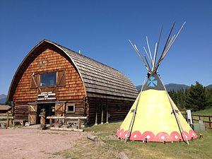 Seeley Lake, Montana - Seeley Lake Historical Society