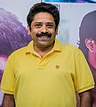 Seenu Ramasamy at Dharmadurai Success Meet.jpg