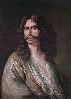 Johann Heinrich Roos