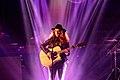 Sendi – Unser Song für Österreich Clubkonzert - Live Show 02.jpg