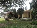 Senete Building of University Of Rajshahi 11.jpg