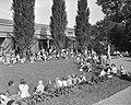 Septembermaand in Artis. Drukte op Woensdag, Bestanddeelnr 908-0097.jpg