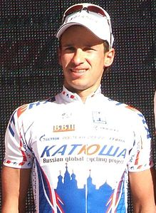 Klimov al Tour Down Under 2009