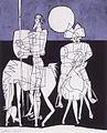 Sergio de Castro 55.163 - Don Quichotte et Sancho Panza.jpg