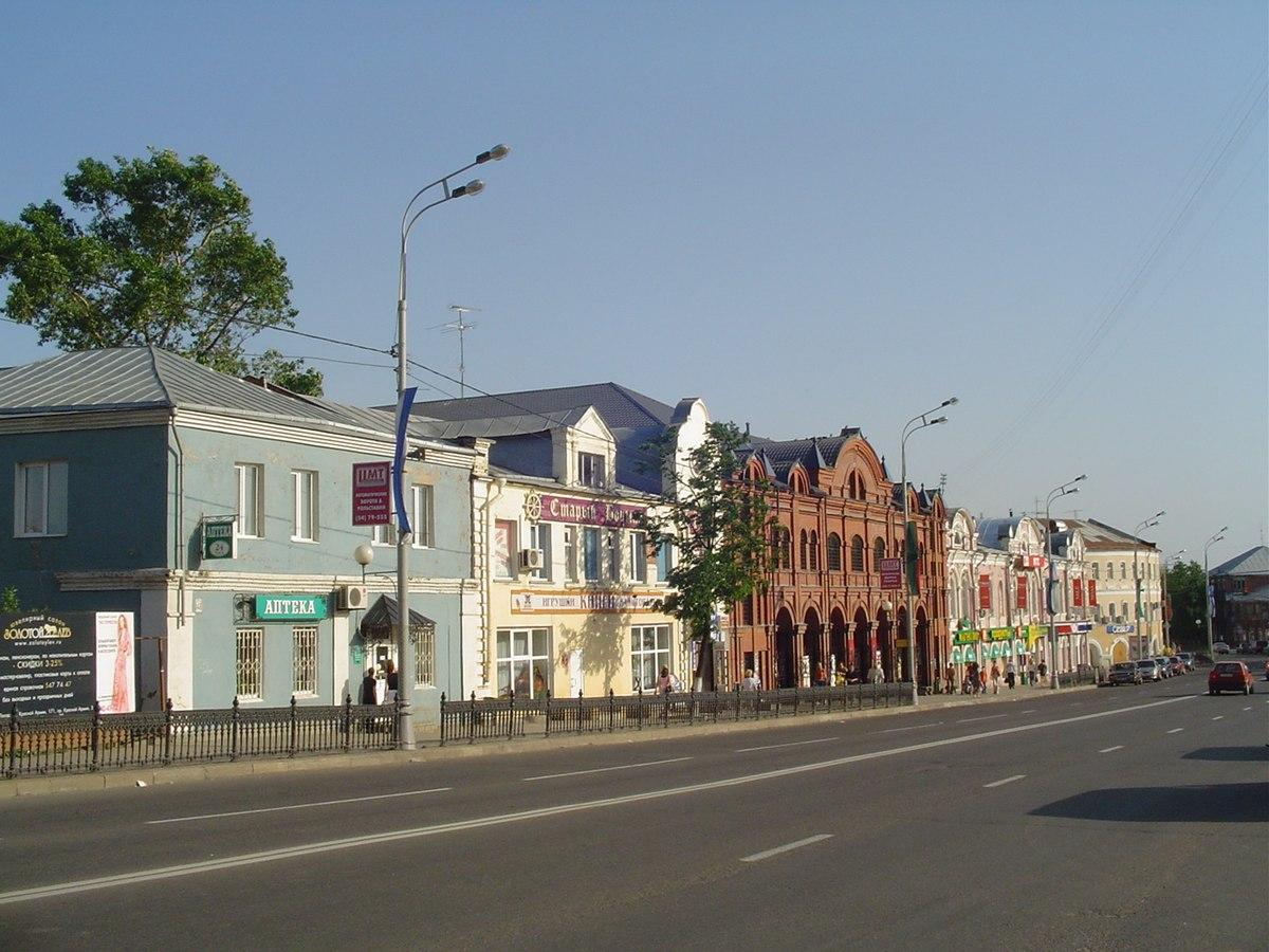 Manor Petrovsky. Lytkarino 2
