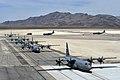 Seven C-130Js (14563796714).jpg