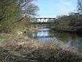 Severn Valley Way and tressel bridge - geograph.org.uk - 1758572.jpg