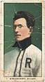Shag Shaughnessy, Roanoke Team, baseball card portrait LCCN2008676904.jpg