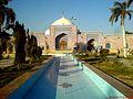 Shah Jahan Mosque, Thatta 06.JPG