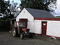 Shed, Starritstown - geograph.org.uk - 998640.jpg
