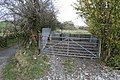 Sheep pens near Glanbidno Isaf - geograph.org.uk - 608730.jpg