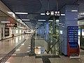 Shekou Port Station concourse 08-07-2019.jpg