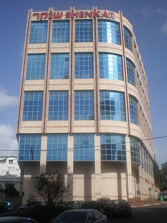Shenkar College of Engineering and Design - The Shenkar College