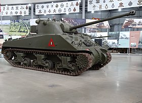 Image illustrative de l'article Sherman Firefly