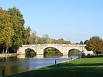 Shillingford bridge from south side.JPG