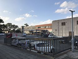 Shimonoseki City Toyoura Hospital 20170110.jpg