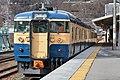 Shinano Railway 115 series at Nagano Station (33672776068).jpg