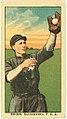 Shinn, Sacramento Team, baseball card portrait LCCN2008677328.jpg