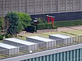 Shinto shrine in Midland Square from JR Central Towers - 2.jpg