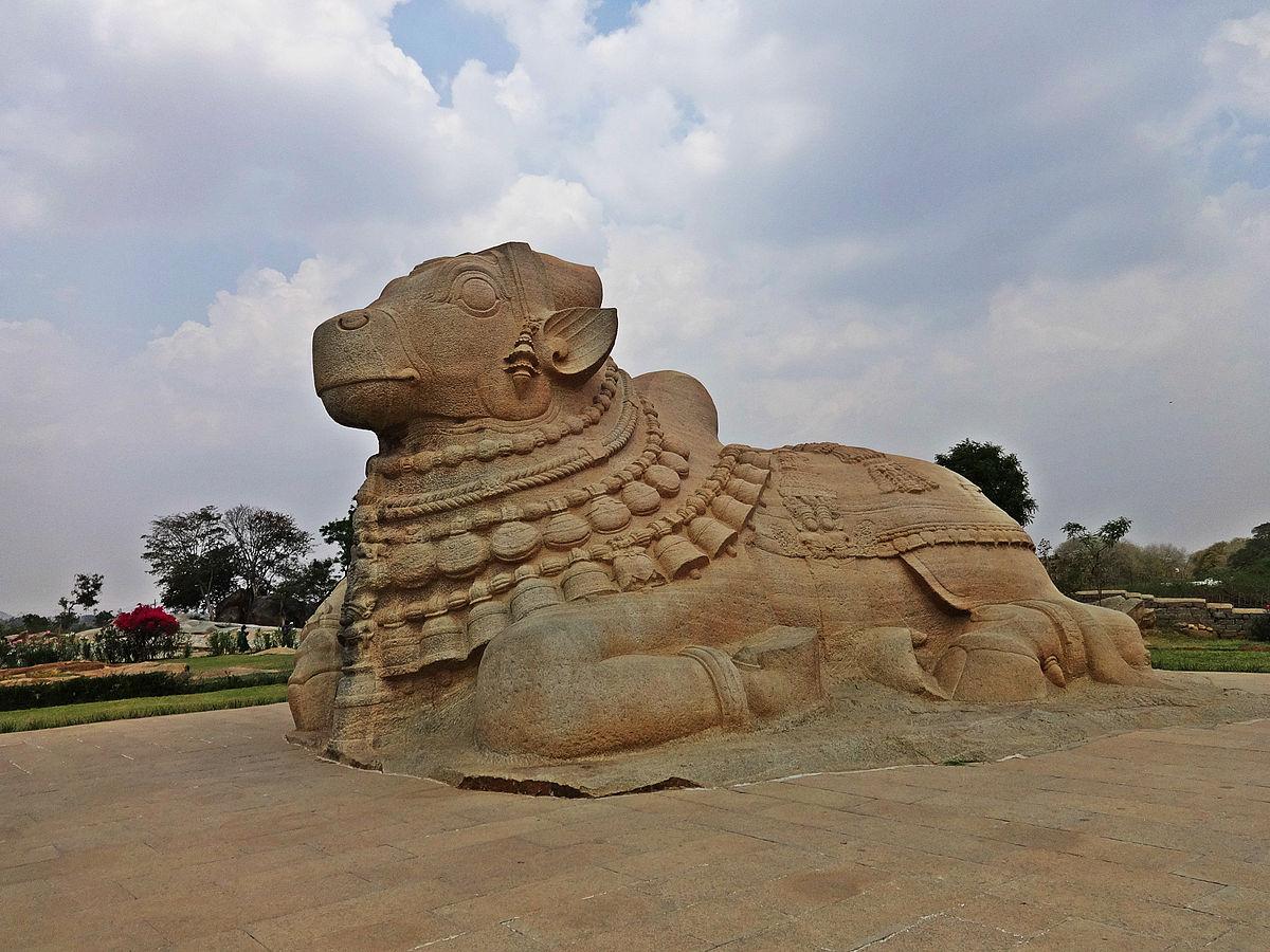 Lepakshi - Wikipedia