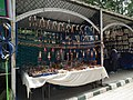 Shop selling from Lalbagh flower show Aug 2013 8750.JPG