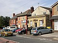 Shops, Oxford Road, Gomersal - geograph.org.uk - 548662.jpg