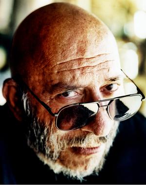 Sid Haig - Sid Haig, 2007