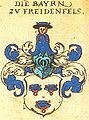 Siebmacher119-Bayrn zu Freidenfels.jpg