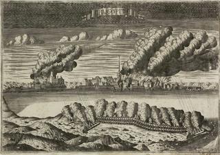 Siege of Viborg (1710)
